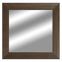 Specchiera 2080 wengè 70 x 70 cm