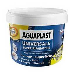 Stucco in pasta Aguaplast Super Riparatore 1 kg