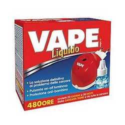 Elettro emanatore Vape 36 ml