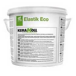 Colla in pasta Kerakoll Elastik Eco bianco 5 kg