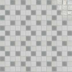 Mosaico Nuvola 30 x 30 grigio al mq