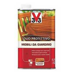 Olio per mobili da giardino olio mobili da giardino teck V33 inc