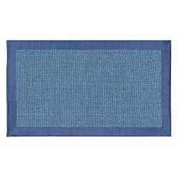 Tappetino cucina Nevra blu 50 x 110 cm