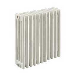 Radiatore tubolare in acciaio 10 elementi