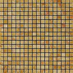 Mosaico 30 x 30 giallo reale