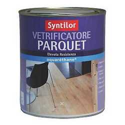 Vetrificatore Syntilor incolore opaco 0.75 L