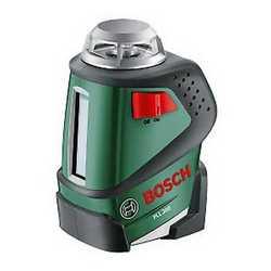 Livella laser manuale Bosch PLL 360