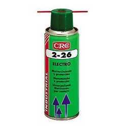 Anticorrosivo spray Electro 2-26 200 ml
