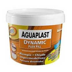 Stucco in pasta Aguaplast Dynamic Flex Fill 1 kg