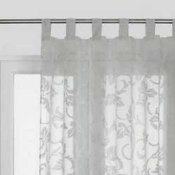 Tenda Perla bianco 140 x 300 cm