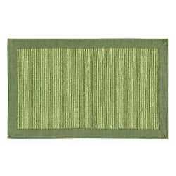Tappetino cucina Nevra verde 55 x 180 cm
