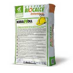 Intonaco Kerakoll Biocalce Intonaco 25 kg