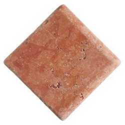 Angolo Marmo Rosso Verona rosso 13 x 13 cm