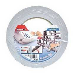 Nastro anti perdite adesivo Geckos argento 50 m