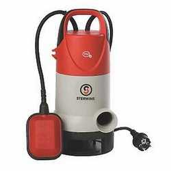 Pompa sommersa per acque sporche Sterwins 750DW3