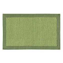 Tappetino cucina Nevra verde 55 x 150 cm