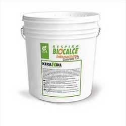 Intonachino bianco calce 1.0 natur Kerakoll Kerakover Kompact 25