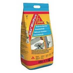 Ripristino calcestruzzo Sika MiniPack Concrete Repair 5 kg