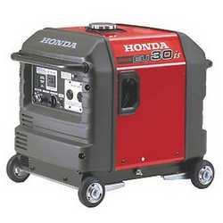 Generatore di corrente Honda EU 30is