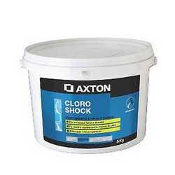 Cloro Shock 5 kg