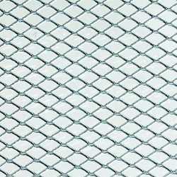 Lamiera rettangolare 500 mm x 200 mm