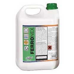 Decapante sciogli ruggine liquido impianti termici 5 L
