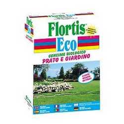 Concime per il prato Flortis
