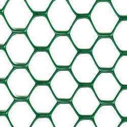 Rete Exagon verde L 3 x H 1 m