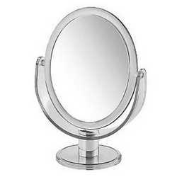 Specchio con ingrandimento Ø 10 cm