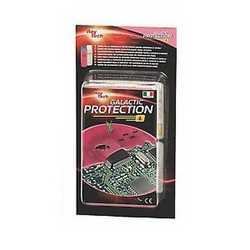 Gomma protezione circuiti 300 ml
