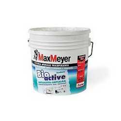 Idropittura murale bianca Max Meyer bioactive 10 L