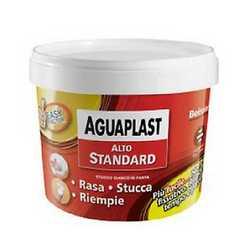 Stucco in pasta Aguaplast Alto Standard 500 g