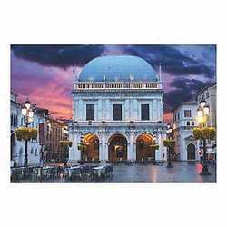 canvas Brescia loggia 90x135