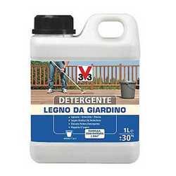 Detergente per mobili da giardino detergente teak V33 incolore 0