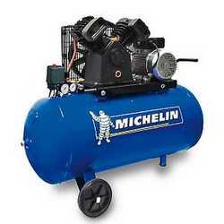 Compressore a cinghia Michelin VCX 100