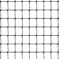 Rete Cintoflex nero L 10 x H 1 m