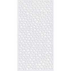 Pannello Mosaic L 100 x H 200 cm
