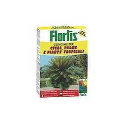 Concime per cycas, palme e piante tropicali Flortis