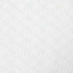 Mollettone bianco 142 cm al m