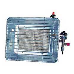 Riscaldatore portatile Rothenberger 35298172 Gas Space Heater EC