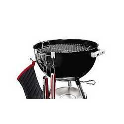 Ganci portautensili per barbecue a carbone D.57 Weber