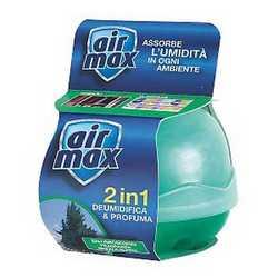 Assorbiumidità Airmax alpina 55 g