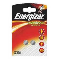 Pila alcalina A76 Energizer a bottone