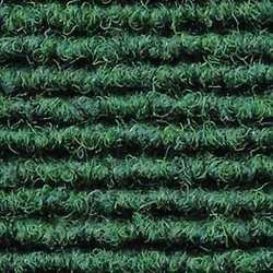 Passatoia al taglio Eco-Stripe verde 65 cm al m