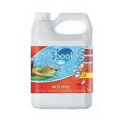 Attivatore ossigeno - microbicida Spool 5 L