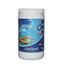 Cloro Spool Clorlent 1 kg