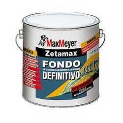Fondo per lamiera zincata, alluminio, vetro e PVC Max Meyer 2.5