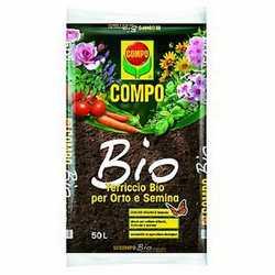 Terriccio Bio Compo 50 L