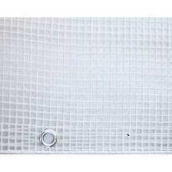 Telo protettivo occhiellato 4 x 3 m 150 g/m²