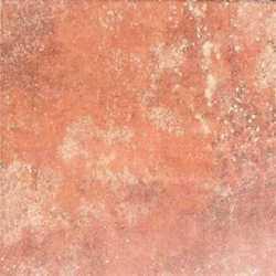 Piastrella Iris 31 X 31 rosso al mq